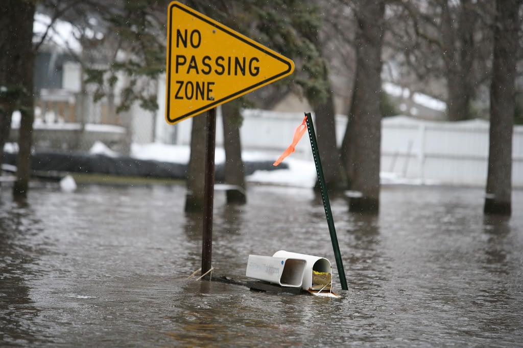 Hurricane Season Flood Insurance Claim